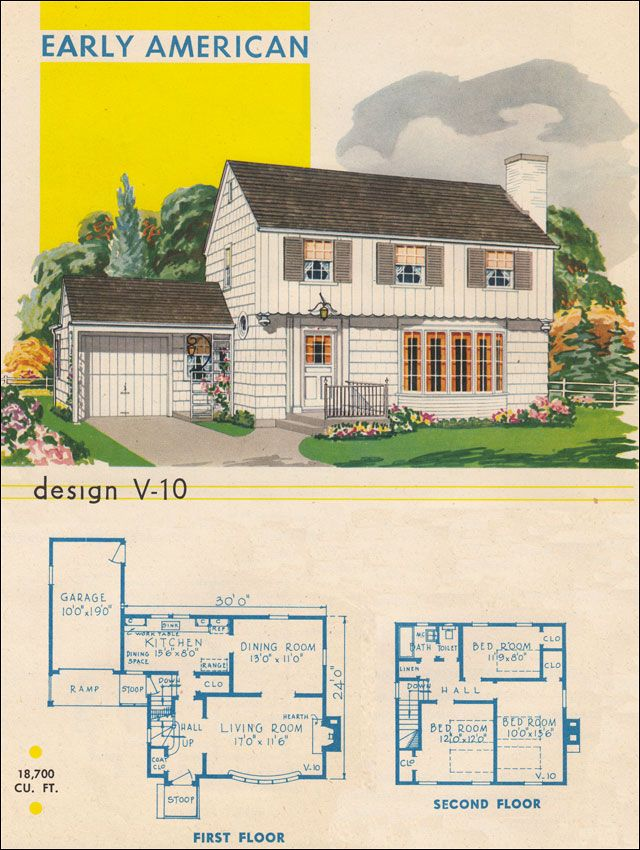 It S Called A Garrison Colonial Colonial House Plans Craftsman Style House Plans House Plans