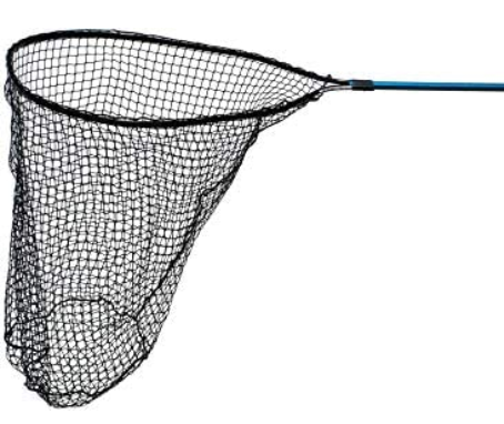 Drifter Marine Predator Xl Musky Net Best Fishing Musky Fish