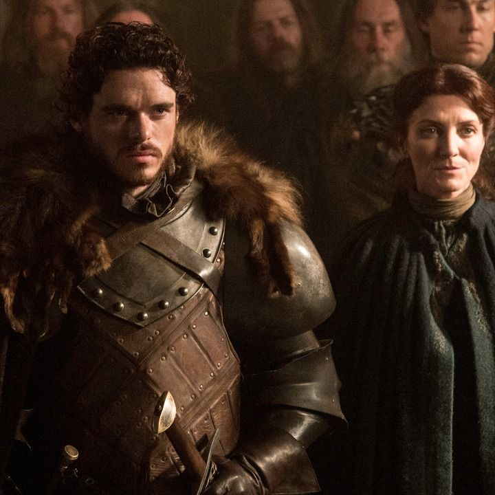 The 20 Angriest Reactions To The Game Of Thrones Red Wedding Red Wedding Richard Madden Game Of Thrones Episodes