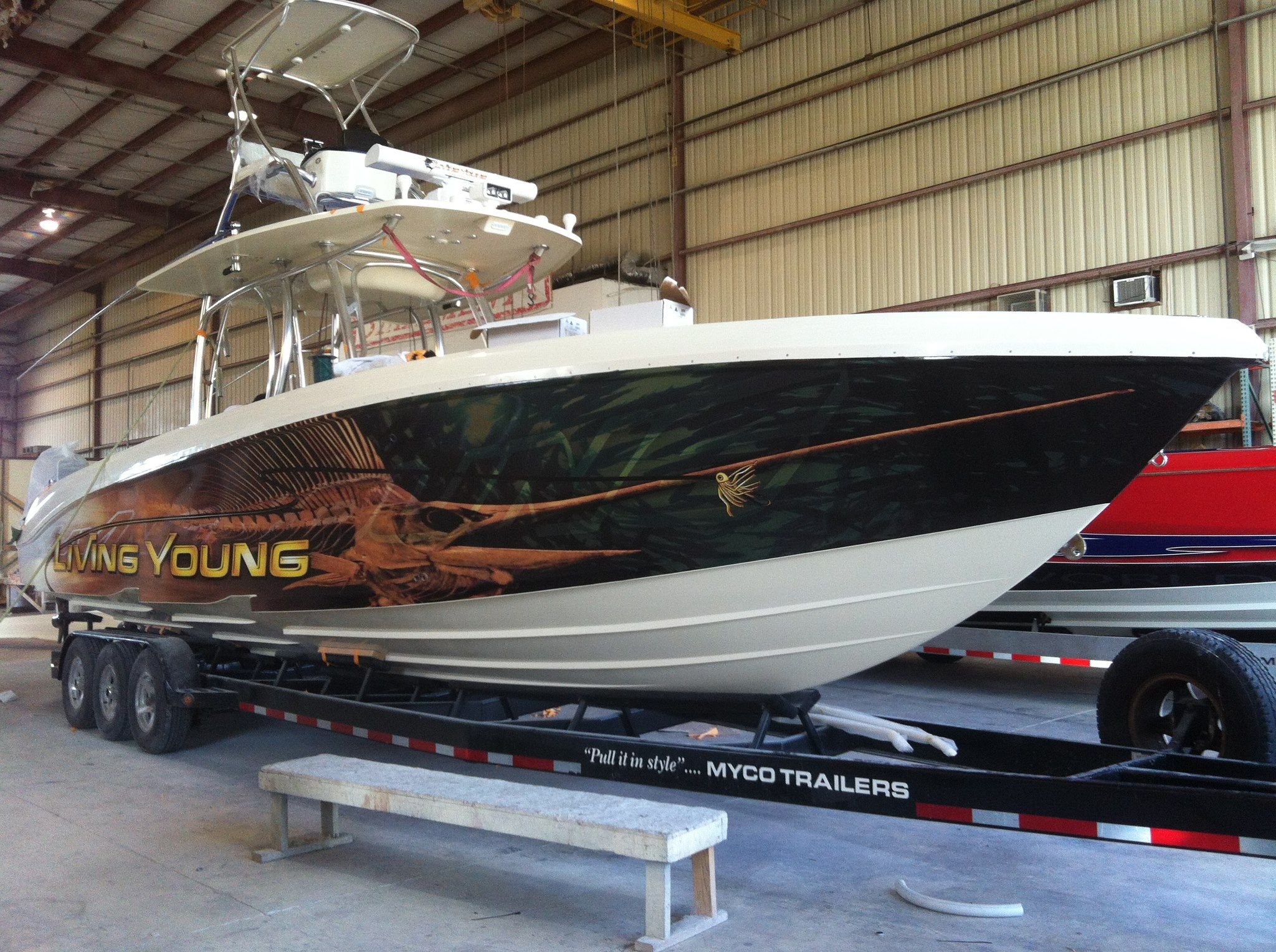 Boat Wrap Graphics Vinyl Pinterest Boat Wraps Boating And - Sporting boat decalsbest boat wraps custom vinyl images on pinterest boat wraps