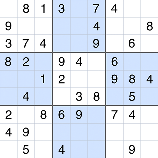 Sudoku, also known Number Place, is the most popular logic