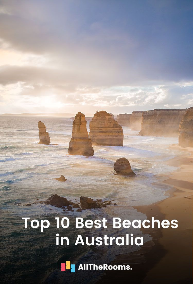Top 10 Best Beaches In Australia Travel Tourism Travel Travel Inspiration