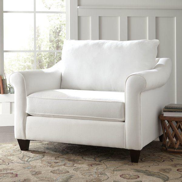 Birch Lane™ Brooke Arm Chair & Reviews | Wayfair