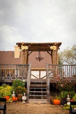 Ashton's Wedding