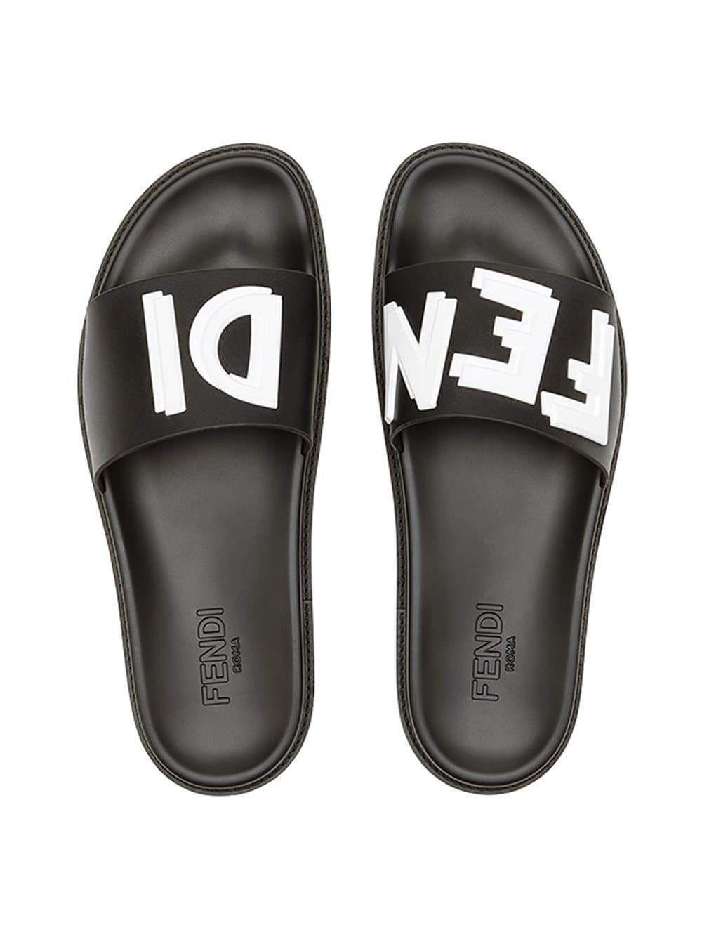 46b126b9 Fendi sandal in 2019 | my designers | Fendi, Sandals, Fashion