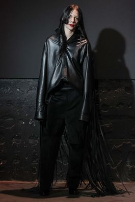 Vetements Fall 2015 Ready-to-Wear Fashion Show: Complete Collection - Style.com