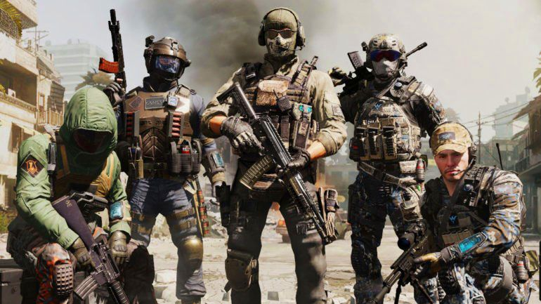 Call Of Duty Mobile in 2020 Call of duty, Call of duty