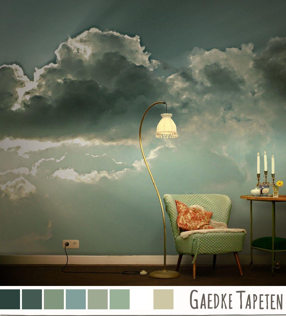 eure schönsten wolkenfotos als tapete. | wolken tapeten | pinterest