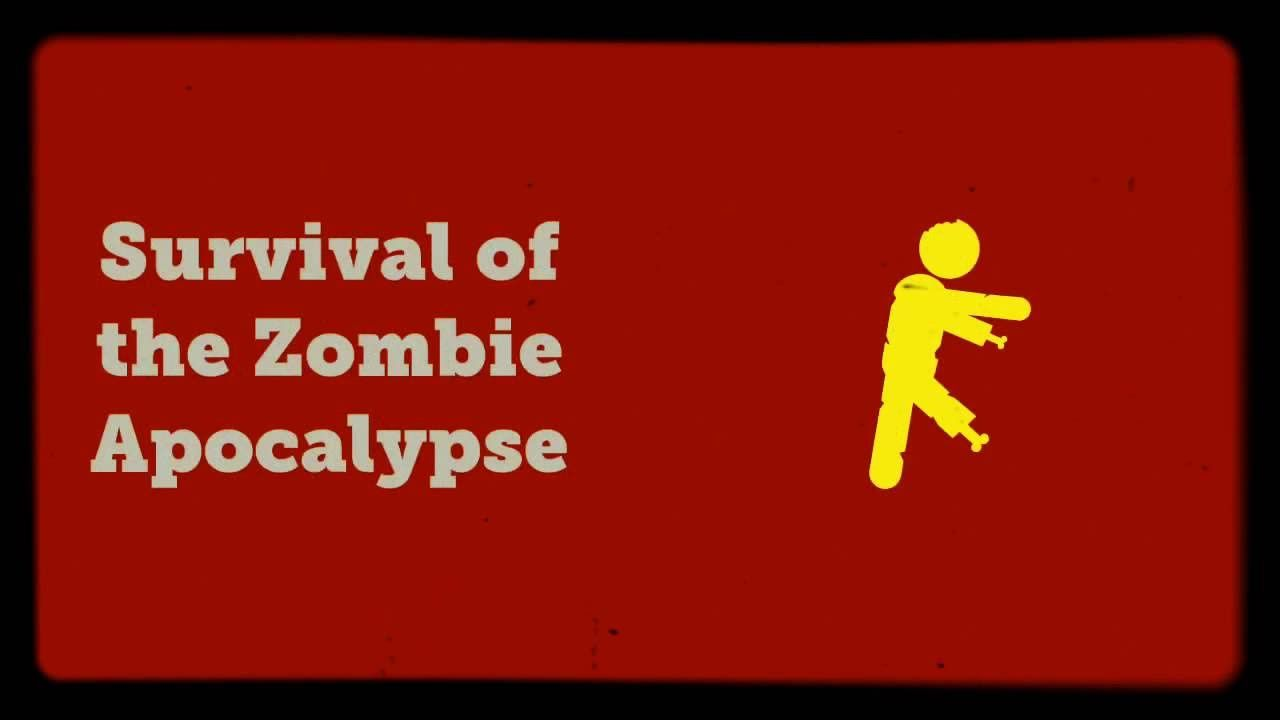 Surviving The Zombie Apocalypse With The Five Themes Of Geography Five Themes Of Geography Zombie Apocalypse Apocalypse World [ 720 x 1280 Pixel ]