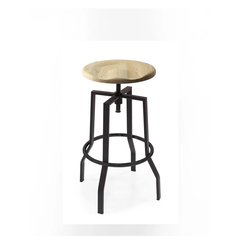 Epingle Par Gaiu Creation Sur Gaiu Famille F Tabouret De Bar Tabouret De Bar Industriel Tabouret