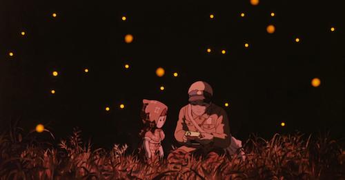 ALL HAYAO MIYAZAKI MOVIES Grave of the fireflies