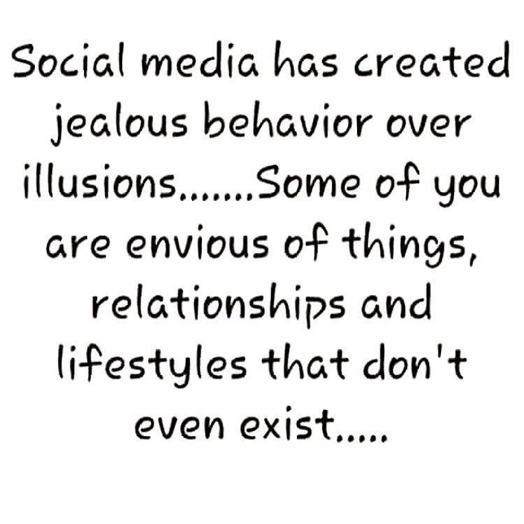 #quotes #quotesoftheday #socialmedia #nobullshit #illusions #envious #life #people #realfriends #fakefriends #lifestyle #relationships #exist #noshit #media #news #fitness #model #followforfollow #likeforlike #quotes #brunettes #blondes #girls http://goo.gl/znBFTu
