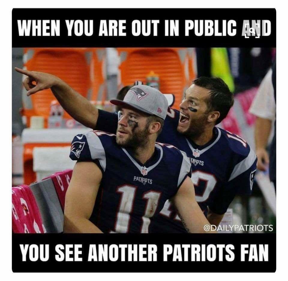 Pin By Linda Guida On Balls New England Patriots Football Patriots Football Patriots Memes