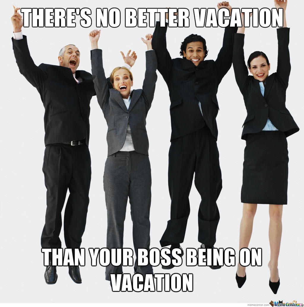 Funny Vacation Memes Get Into Holiday Mode With These Vacation