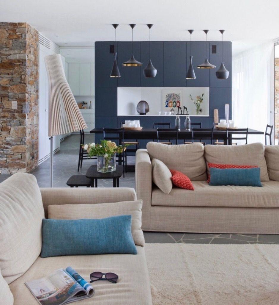 Epingle Par Lo Vincent Sur Salon Maison En Provence Maison Sarah Lavoine Living Room Decor Apartment