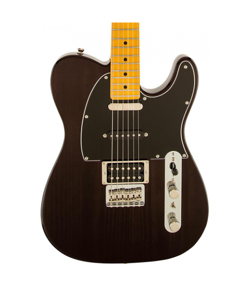 Fender Modern Player Telecaster Plus Electric Guitar Vintage Style Tuners And Nickel Chrome Hardware Electric Guitar Cool Electric Guitars Guitar