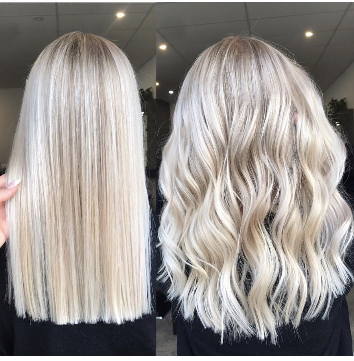 Pin by hailey brown on hair pinterest hair coloring hair style
