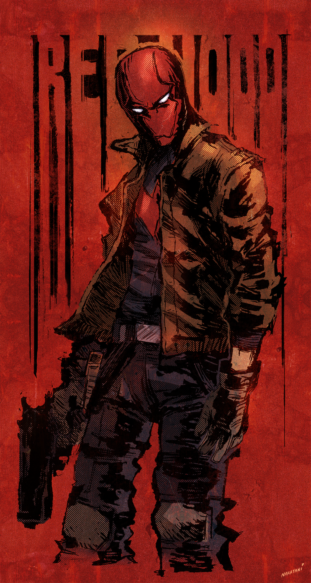 Red Hood Injustice 2 Portrait Png By Darkvoidpictures On Deviantart Red Hood Injustice 2 Red Hood Red Hood Jason Todd