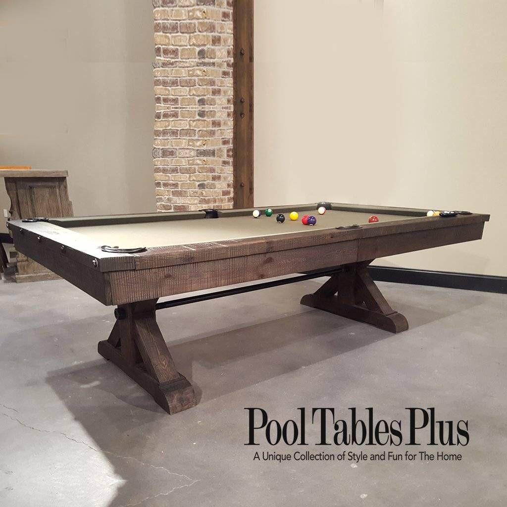 Otis 8' Pool Table images