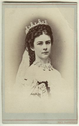 Emil Rabending Elisabeth