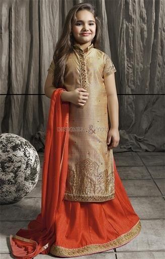 4338d6f4f18a3 Beautiful Beige Art Silk Embroidered Bollywood Gown Design #DesignersAndYou  #Bollywood Designer Dresses #Bollywood Salwar Kameez #Bollywood Salwar  Kameez ...