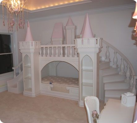 Sweet Dream Bed Children S Interiors Luxury Custom Children S Theme Beds And Children S Furnishings P Cool Kids Bedrooms Playhouse Bed Castle Beds For Girls