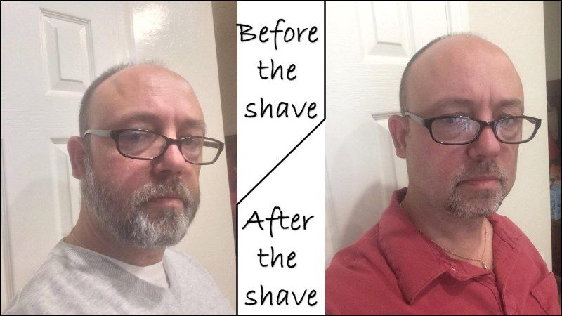 Movember is Over