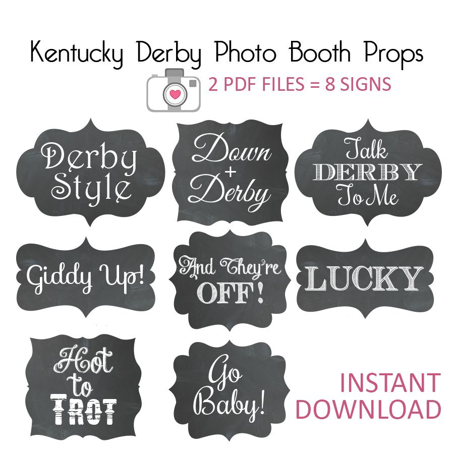Pin By Kim Soldo On Get Your Party On Derby Party Derby Kentucky