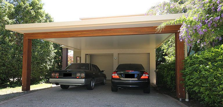 Brisbane Specialists In The Construction Amp Installation Of Deck Patio Carport And Other Outdoor Featur Carports Brisbane Carport Addition Building A Deck