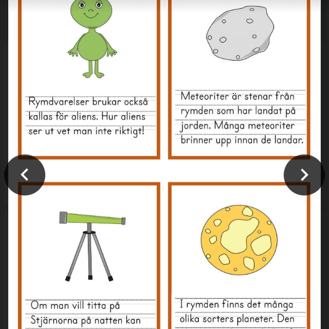 Posts tagged as #svenskundervisning | Picdeer | Undervisning