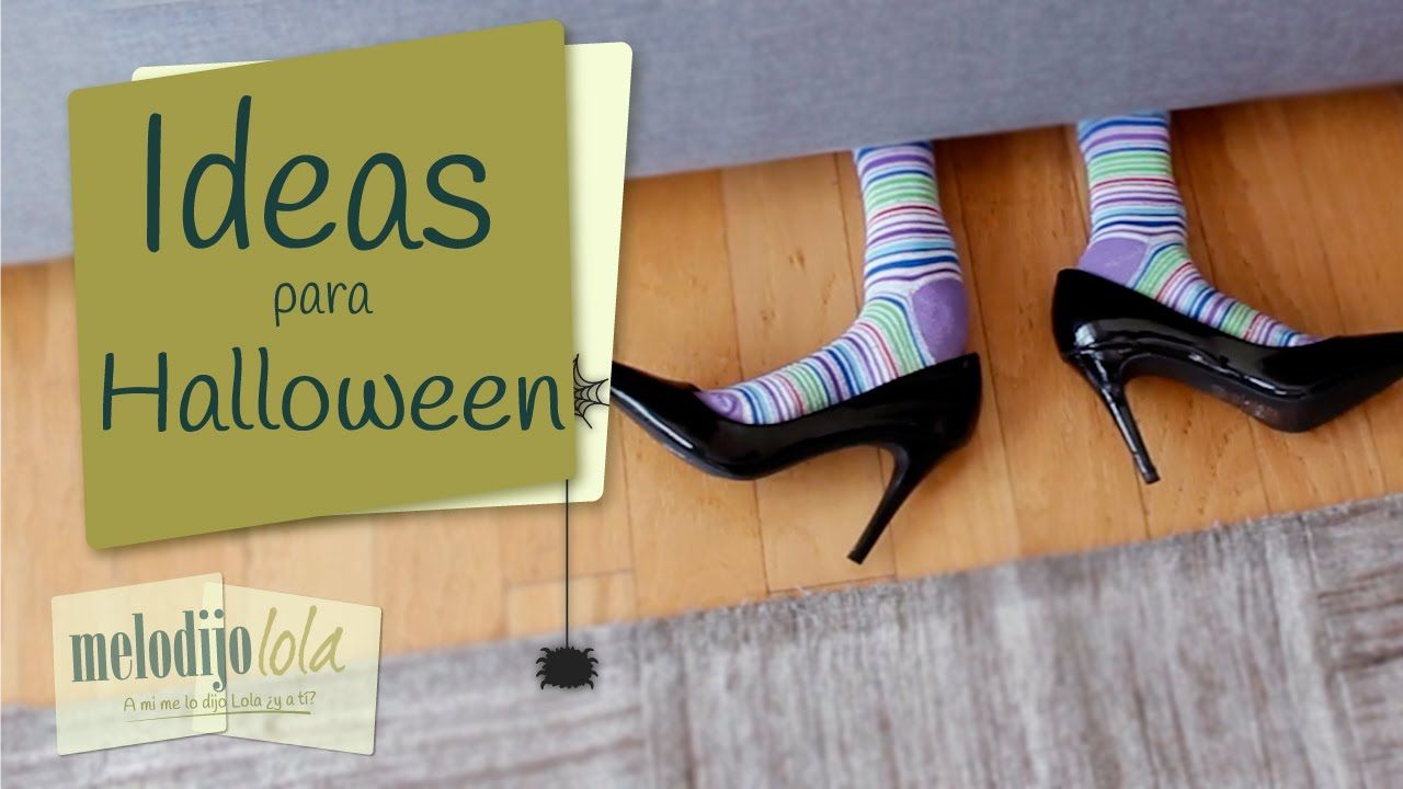 Ideas para decorar la casa en halloween halloween for Decoracion de halloween