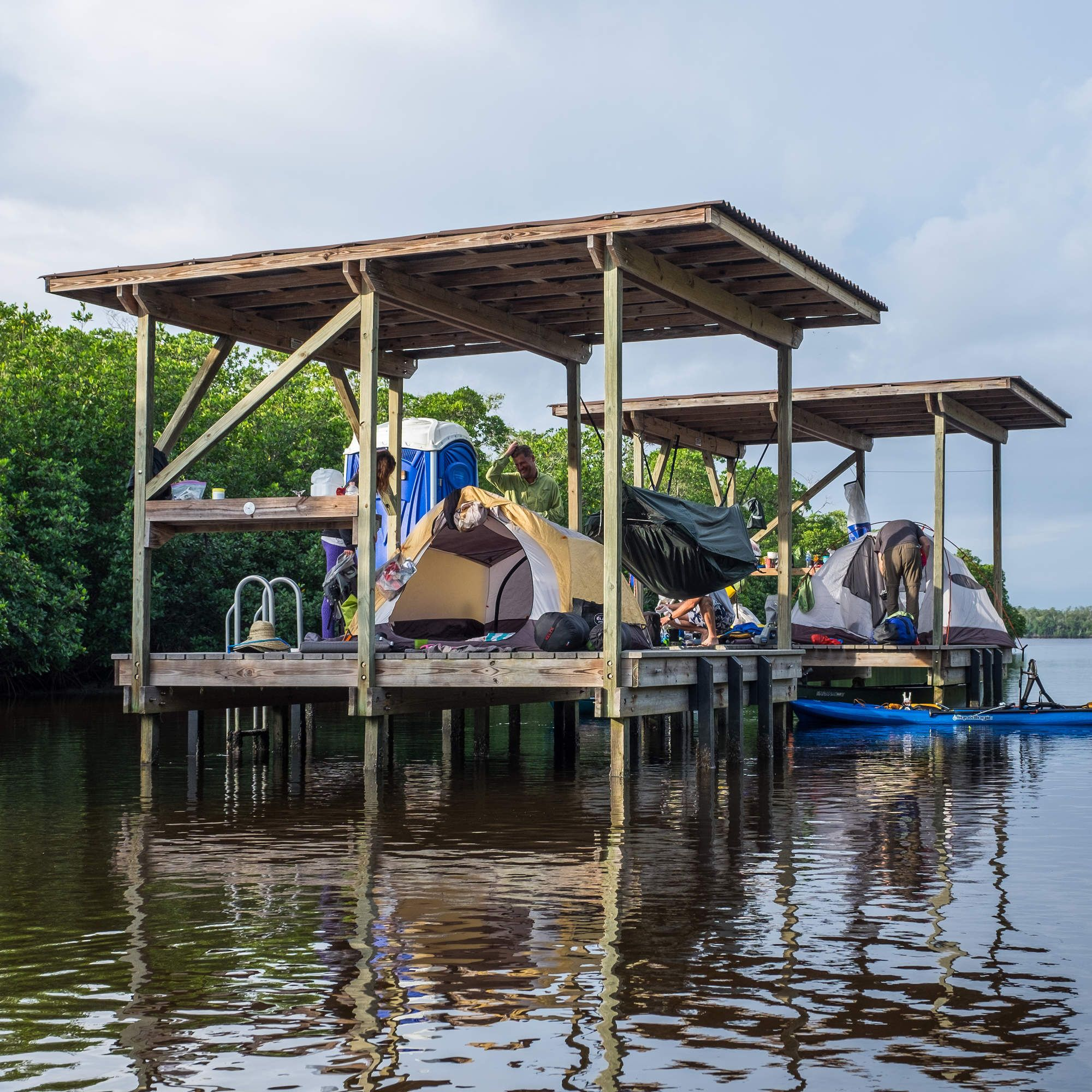 The Best Secret Spots In America S National Parks From A Couple Who Visited All 59 Florida National Parks National Parks Everglades National Park