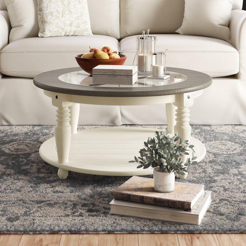 Calila Coffee Table Coffee Table Coffee Table With Storage 4