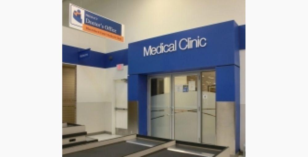 Blatchford field medical clinic 11541 kingsway nw