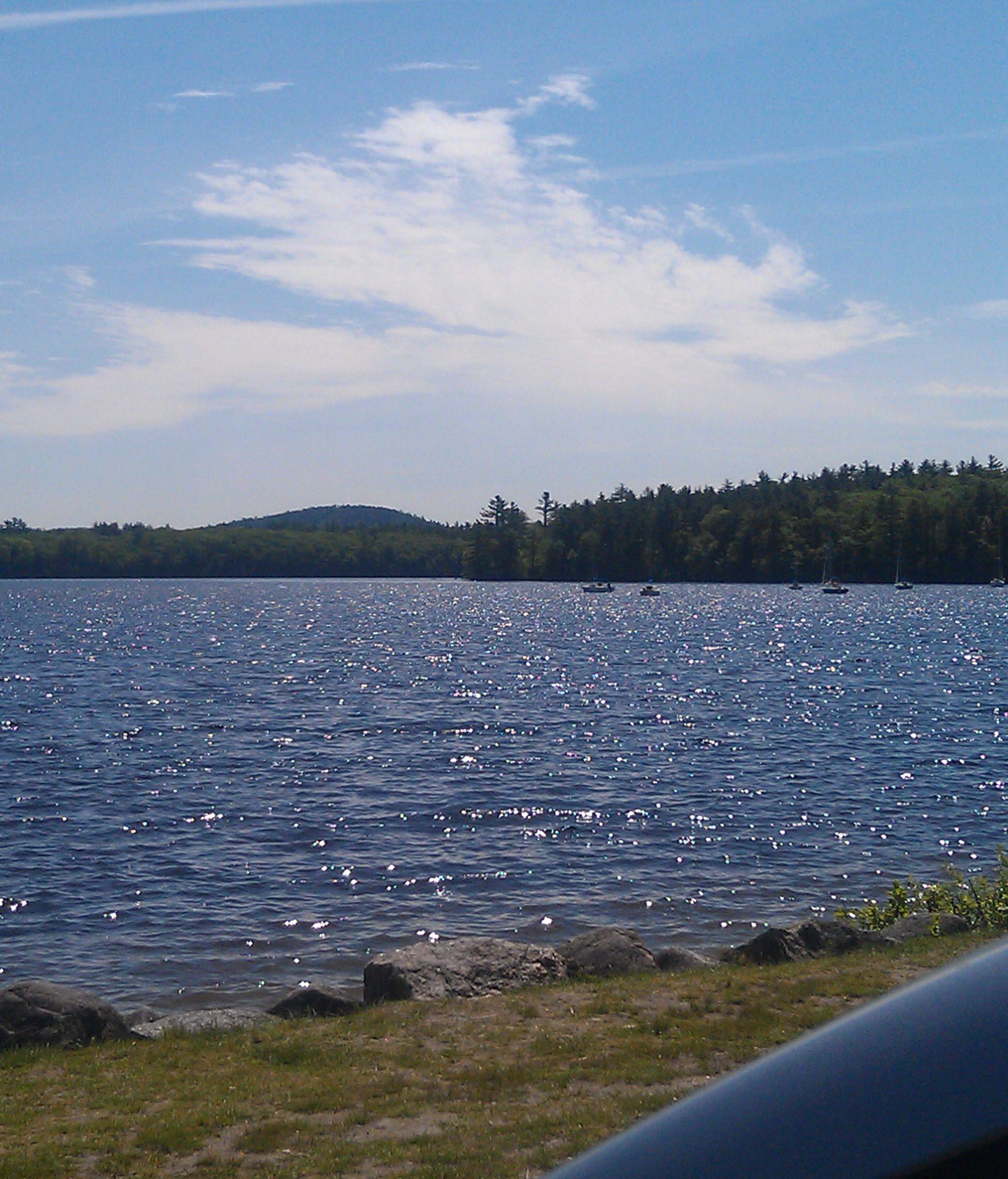Massabesic Lake Manchester, NH