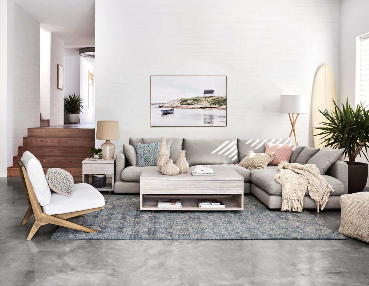 10 popular modular couches