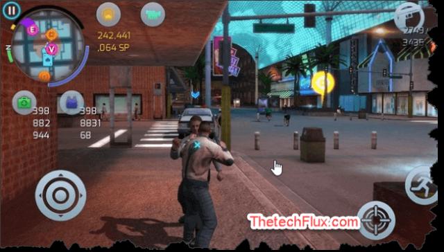 gangstar vegas hack mod 2019