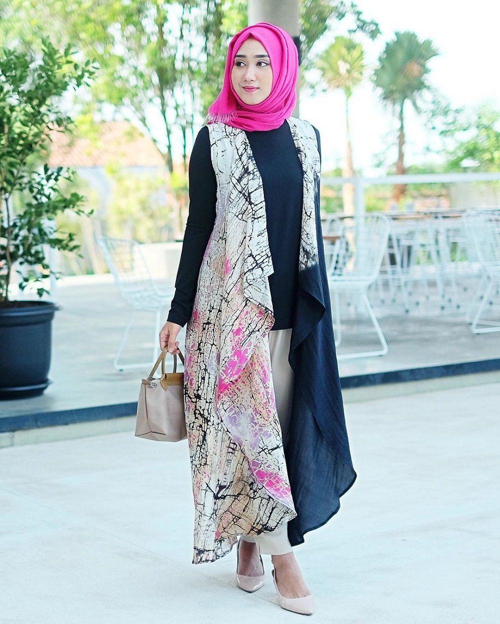 Baju Dian Pelangi 2017 : pelangi, Fashion