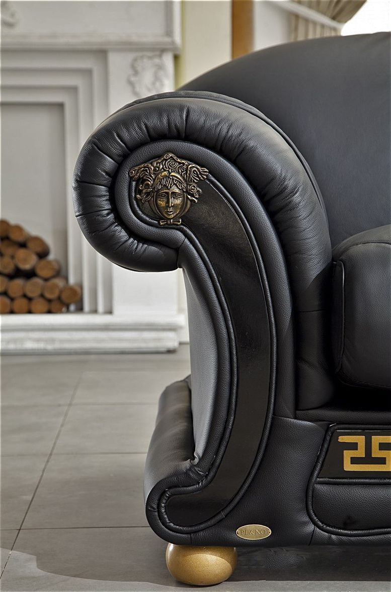 Awesome Versace Home Muebles Versace Apolo Sofa Furniture Store Uwap Interior Chair Design Uwaporg