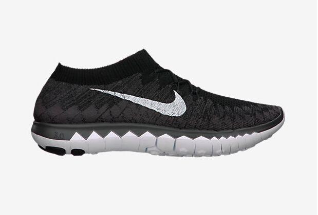 Nike Free 3.0 Flyknit Hommes Running Chaussures noir · Woman RunningWomen Running  ShoesMens ...
