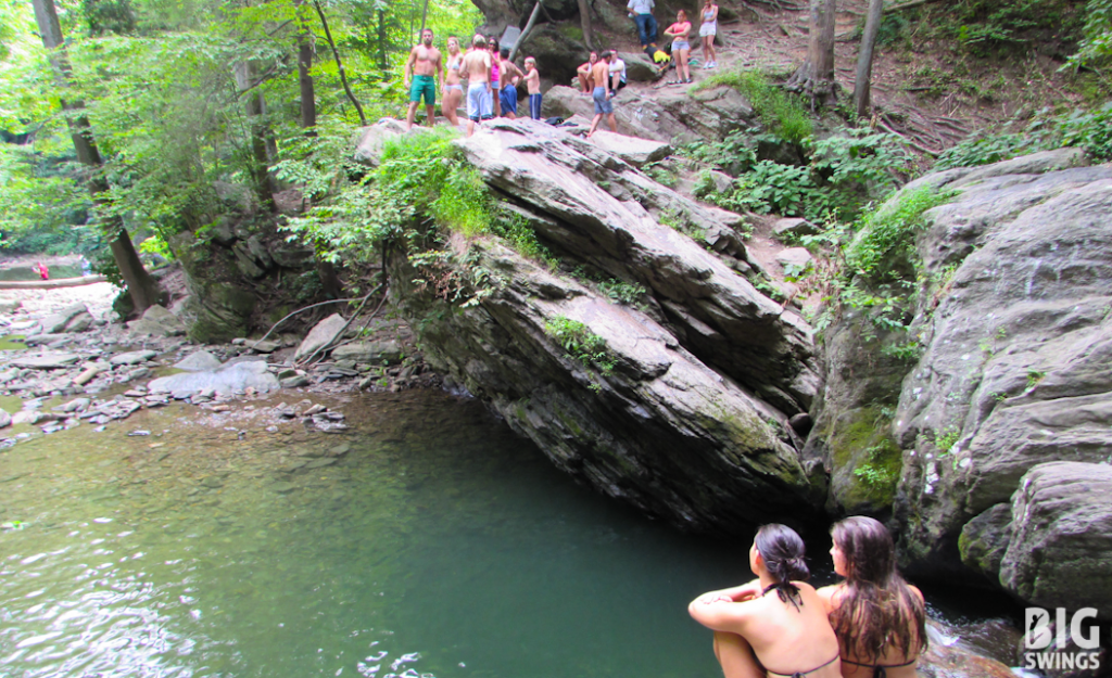 Texas Swimming Hole - YouTube