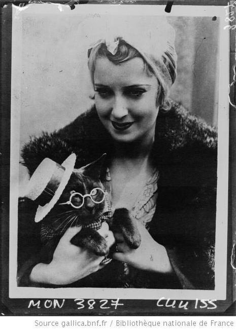jeannette mac donald /1932
