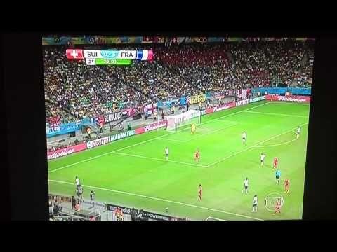 """""""esses negros maravilhosos."""" [clica pra assistir] #copadomundo #copa2014 #worldcup #tatendomuitacopa"""