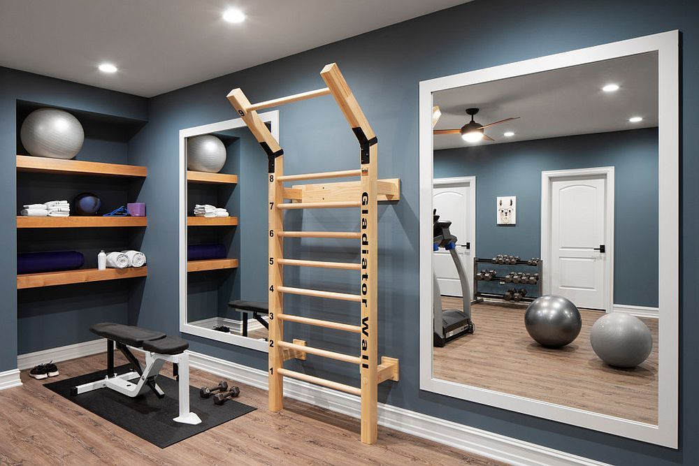 Photo of Stay Fit Indoors: How to Create that Perfect Small Home Gym