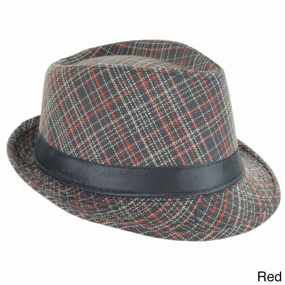 1f007aaf059ea Make a style statement with this attractive fedora from Faddism ...