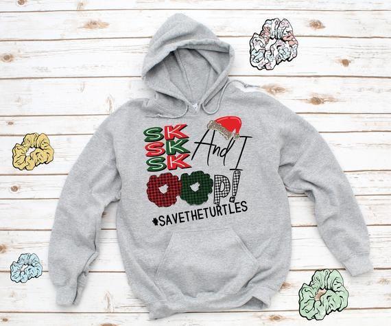 VSCO Girl Hoodie - Baggy VSCO girl sweatshirt - teenage girls - clothing - gift #teenagegirlclothes