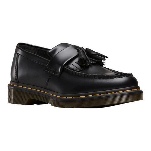 Men's Dr. Martens Adrian Tassel Loafer Smooth | Shoes