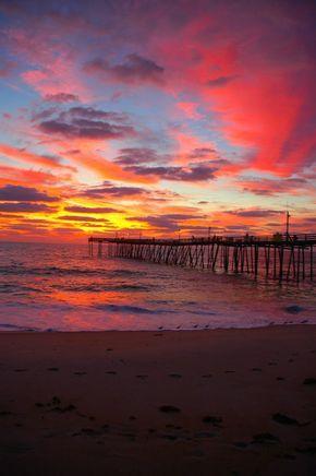The Most Beautiful Sunrise Locations Around The U.S.