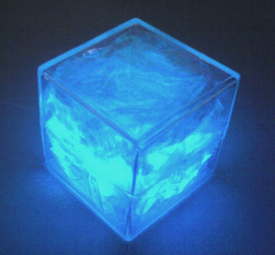 Who knew you could buy the tesseract for 10 on etsy apparently glowpixel original geek unique gift ideas computer geek gifts cool gifts for men easter gift negle Image collections