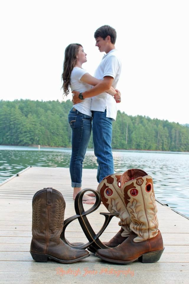 b4e18d6c58 Country Engagement Photography, Country Couple Photography, Country  Engagement Photos, Cute Country Couples